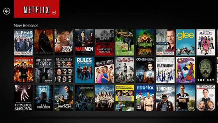 You Will Pay Netflix $9.99 a Month Next Month -- and Like It
