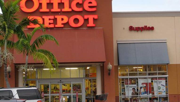 If Amazon Buys Office Depot, Is Staples Doomed?