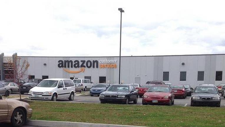 As Minimum Wages Go Up, Amazon.com Looks Like the Big Winner
