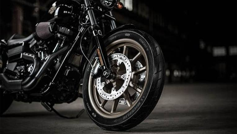 3 Things Harley-Davidson Inc's Management Wants You to Know