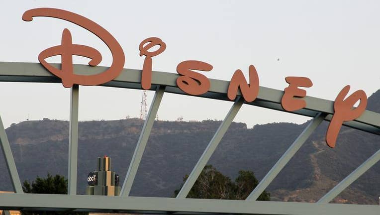 Disney Revenue Falls Weighed By Espn And Studio Business Fox Business