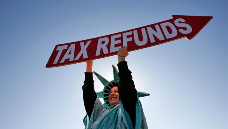 Turn Your Tax Refund Into An Ira Or Savings Bond Automatically Fox