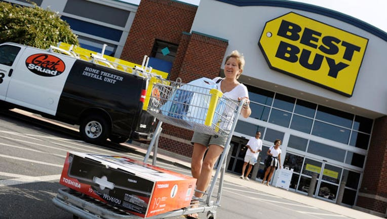 Should Best Buy Close The Book On Large Retail Stores Fox Business