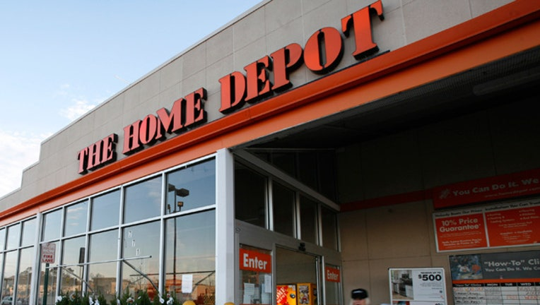Menear to Succeed Blake as Home Depot CEO | Fox Business