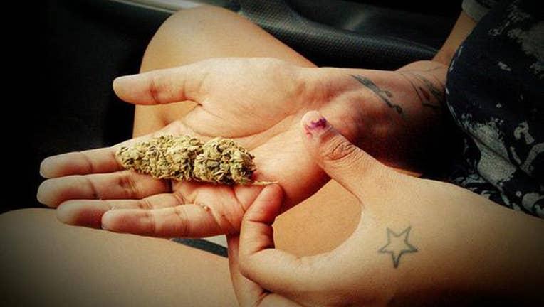 These 2 Marijuana Studies Raise Potentially Alarming New Findings