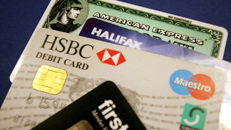 Nine Steps to Take if Your Credit Card Data is Hacked | Fox Business