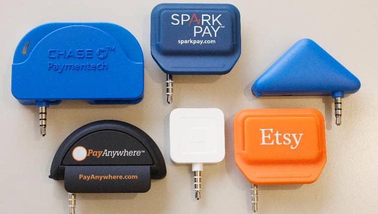 From square to paypal 8 mobile credit card readers and what they need to accept credit cards for your small business colourmoves