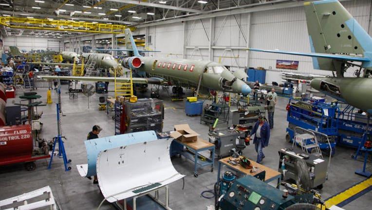 Cessna Maker Textron to Buy Beechcraft for $1 4B | Fox Business
