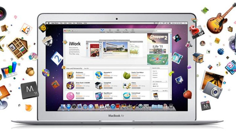 Apple's iOS, Mac App Stores Now Feature 'Free App Of The Week' | Fox