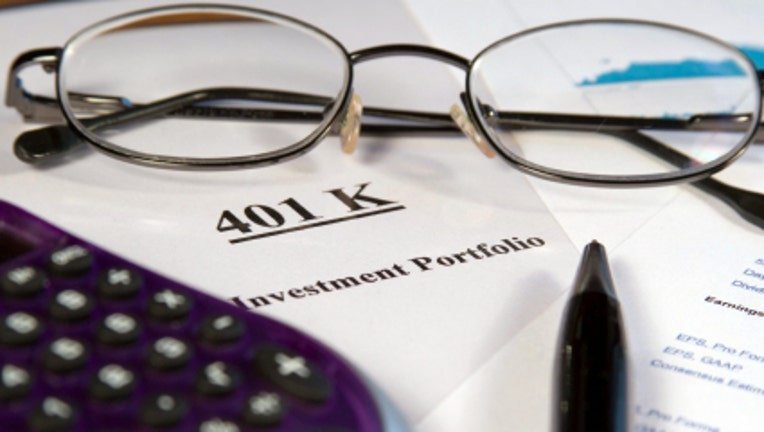 Do You Understand Your 401k And Ira Fees