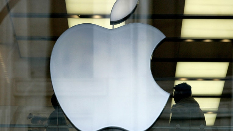 Apple Likely to Invoke Free-Speech Rights in Encryption Fight