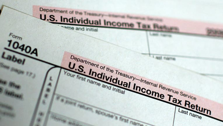 How To Amend Your Income Tax Return Fox Business
