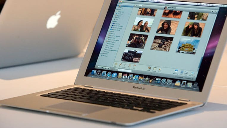 Apple Mac Users Targeted by Ransomware