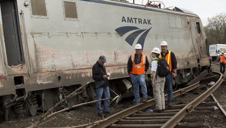 Us Rail System Has A Dirty Little Secret Fox Business
