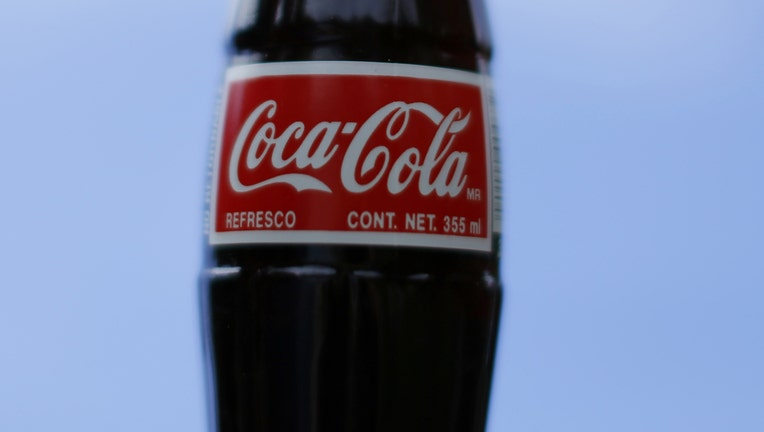 Coke to Consolidate U.S. Bottlers in New Supply System   Fox Business