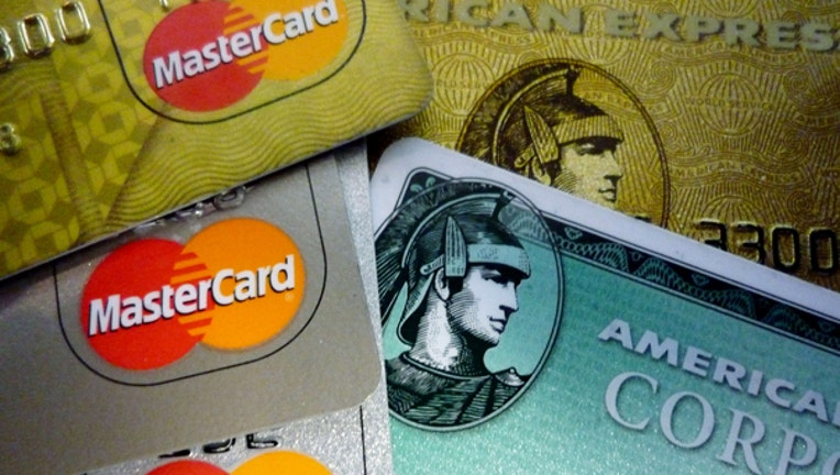 Credit Cards For New College Grads Fox Business