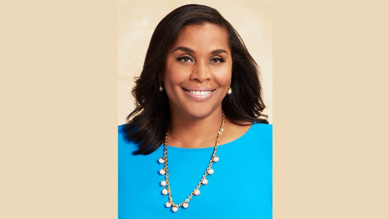 Fox Front To Black Joi Gordon Ceo Of Dress For Success Worldwide