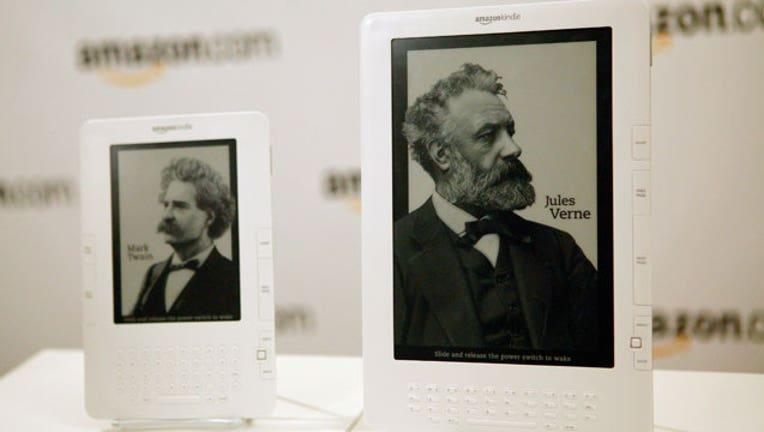 Amazon Tests Kindle in Latin America | Fox Business