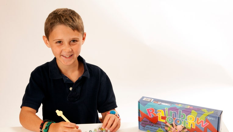Will School Bans Kill One of 2013's Hottest Toys?