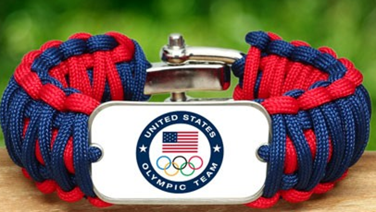 Made-in-US Small Business Gets Olympic-Sized Boost