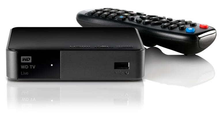 First Look: WD TV Live Streaming Media Player | Fox Business