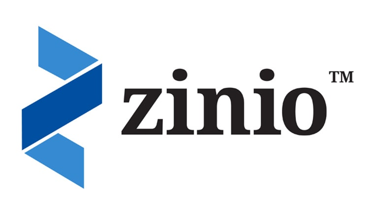 Zinio Raises $20M for Digital Newsstand | Fox Business