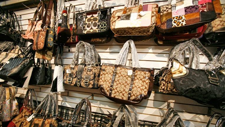 Six Ways To Tell If A Designer Handbag Is Fake Fox
