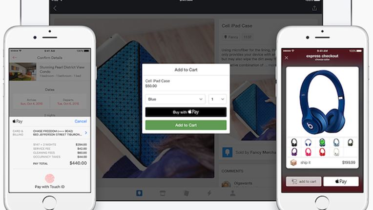Apple Pay Could Finally Come to the Broader Web