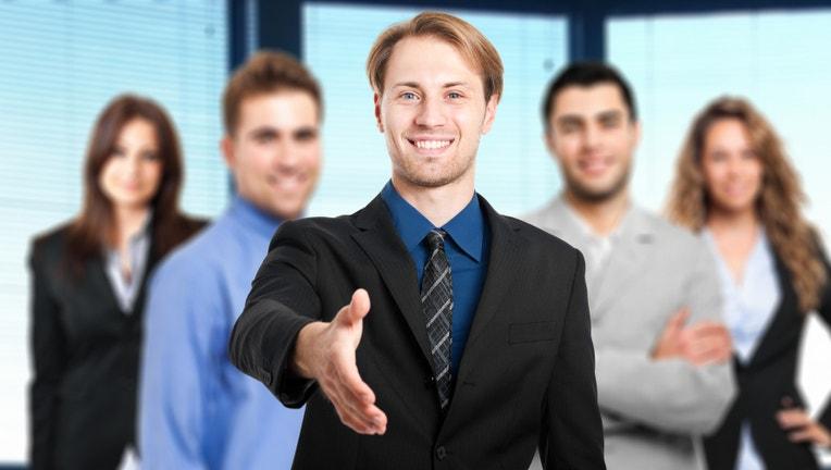 business good team