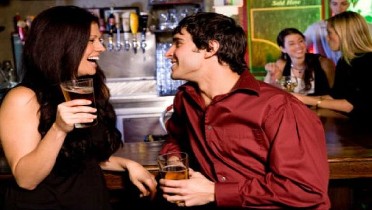 REBEKAH: Living with your parents and hookup