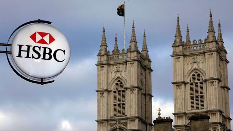 HSBC Settles Money-Laundering Probe for Record $1 92B | Fox Business