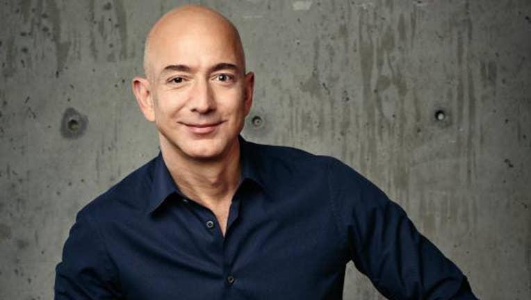 Amazon's Jeff Bezos Makes Failing a Key Part of Winning