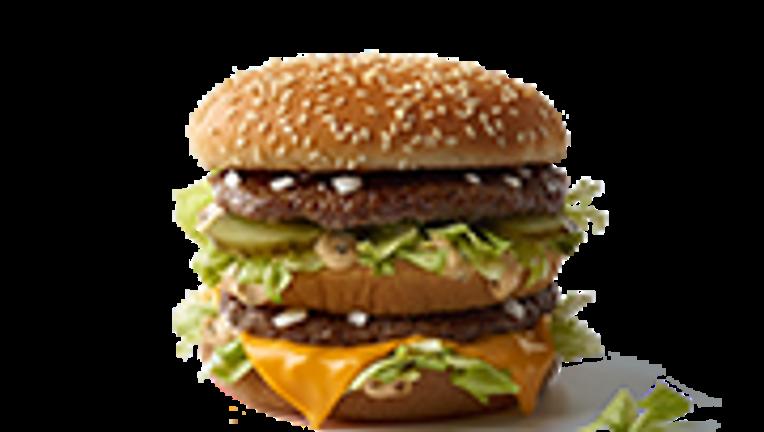 McDonald's Next Big Thing Could Be New Big Macs