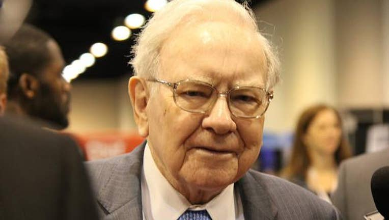 Warren Buffett's Top 10 Stock Holdings, and Why He Owns Them