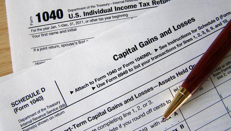 3 Things You Need to Know About the Capital Gains Tax