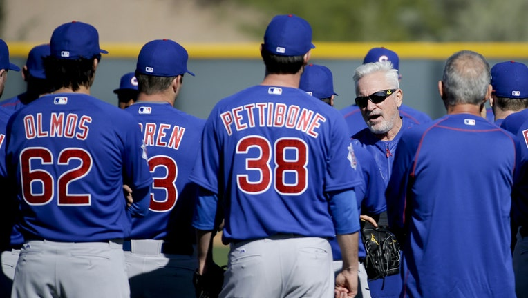 e2cac4dc8 Cubs, Red Sox Are Hottest Spring Training Tickets | Fox Business