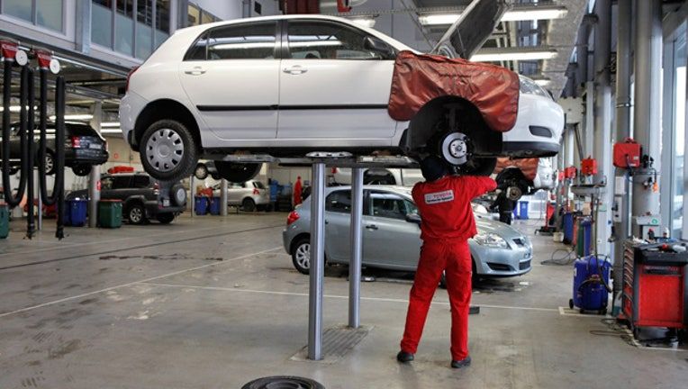 The Truth About \'Totaled\' Cars: How to Keep Yours | Fox Business