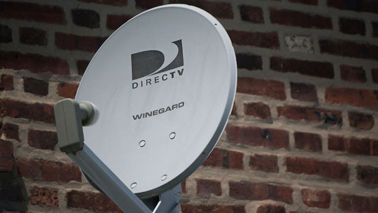 Att And Directv Ditch The Dish Fox Business