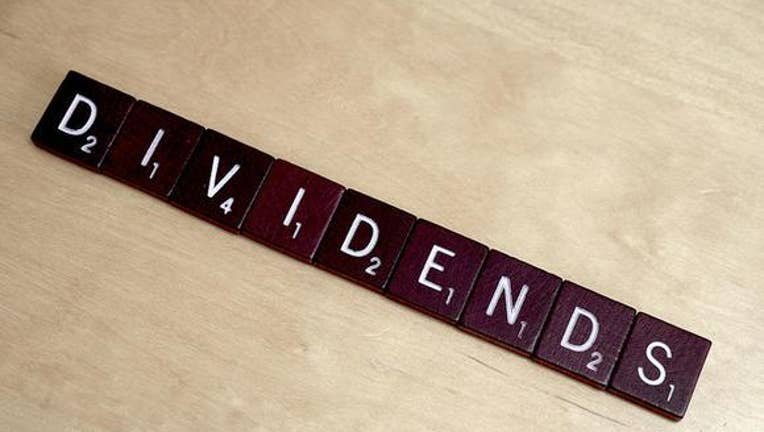 5 Dividend Stats That Will Blow You Away