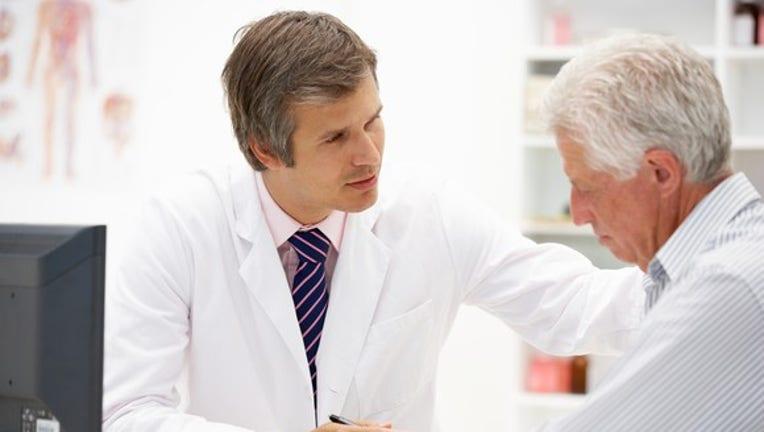 Prostate Cancer Game Changer