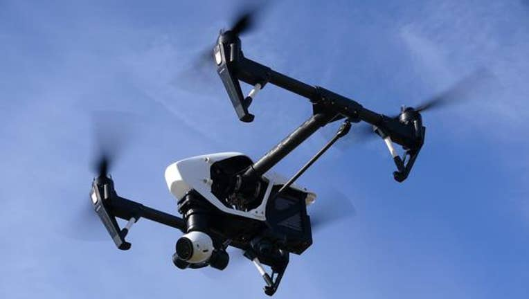 How Chevron Plans to Use UAVs and AI to Deliver Big Profits