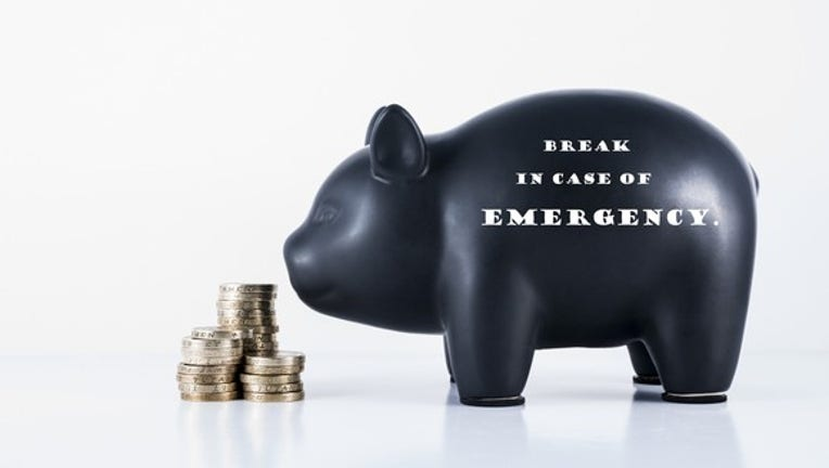 9 Steps to Saving a $10,000 Emergency Fund