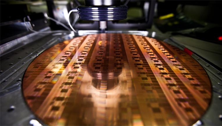 Intel, Altera Takeover Talks End: Report | Fox Business