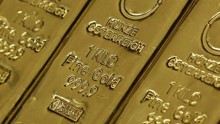 Gold Sees Longest Losing Streak in Seven Months | Fox Business