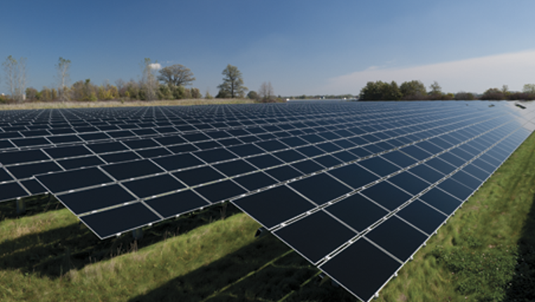 Efficiency and Cost Reductions Lead to Blowout Quarter For First Solar, Inc.