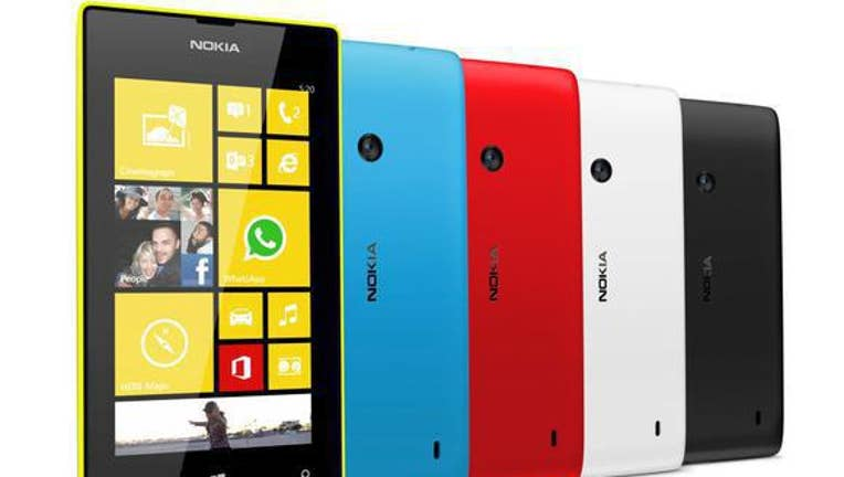 Microsoft Corporation Might Launch 3 New Windows 10 Phones