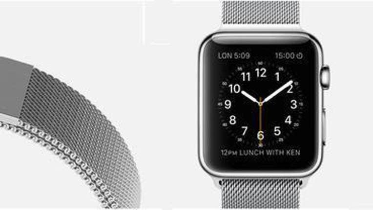 Steve Wozniak Is Worried About the Apple Watch