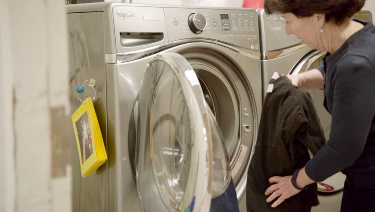 Whirlpool Tackles Laundry Epidemic Hitting Families