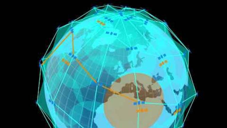 Iridium Launches Forward As NEXT Satellite Production Hits High Gear