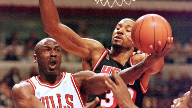 b82e88c800e7 Michael Jordan s Transformation Contributed to His Success